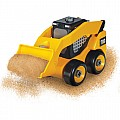 Take Apart Wheel Loader