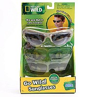 GO Wild Sunglasses
