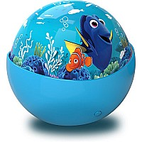 Finding Dory Undersea Light Projector