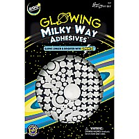 Milky Way Adhesives shapes and stars