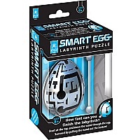 Smart Egg - Techno  1 Layer