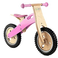 Smart Balance Bike Bubbleicious
