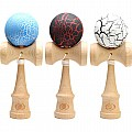 Cracked Earth Kendama Pro