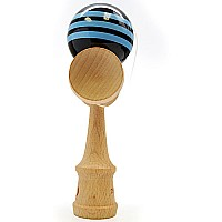 Kendama Pro Model - Striped