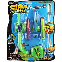 Slam Shotz Rocketz