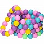 Candy Bead Stretch Bracelet