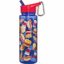 Foodie Water Bottle