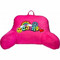 Airbrush Camp Bed Rest Pillow