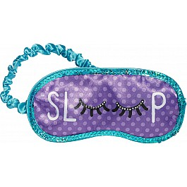 """Sleep"" Sleep Mask"