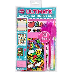 Air Brush Ultimate Camp Stationery Set