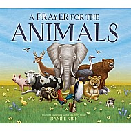 A Prayer For The Animals Hc