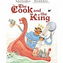 The Cook And The King/ Hc