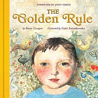 The Golden Rule/ Hc
