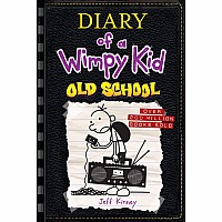 Diary Of A Wimpy Kid #10