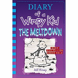 Diary Of A Wimpy Kid #13