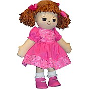 Kathy Adorable Kinders Rag Doll