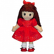 Mari Adorable Kinders Rag Doll