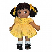Opri Adorable Kinders Rag Doll