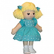 Pia Adorable Kinders Rag Doll