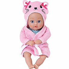 BathTime Baby Tots - Kitty