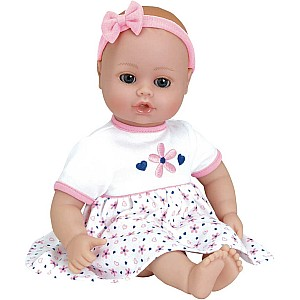 50%Off Sale! Playtime Baby - Petal Pink