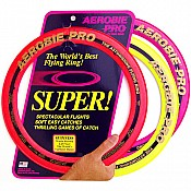 Pro Flying Ring