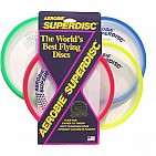Super Disc Aerobie