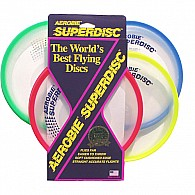 Superdisc Flying Disc