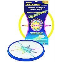 Skylighter Lighted Flying Disc