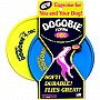 Dogobie Flying Disc For Dogs