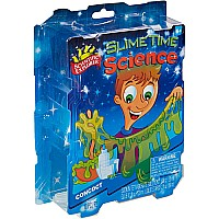 Scientific Explorer Slime Science Mini Lab