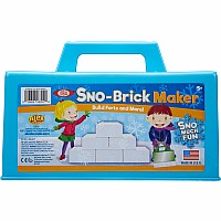 Ideal Sno Toys Sno-Brick Maker