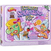 Scientific Explorer Ultimate Spa'mazing Kit