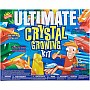 Scientific Explorer Ultimate Crystal Growing Kit
