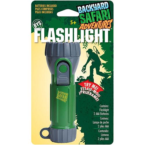 Backyard Safari Toys backyard safari flashlight - adventure toys