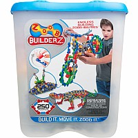 ZOOB BuilderZ 250 Piece Kit