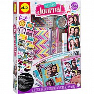 ALEX Toys Craft Selfie Journal