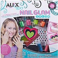 ALEX Spa Nail Glam Salon