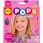 ALEX Toys POPS Craft 2 Feather Necklaces