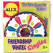 Friendship Wheel Single