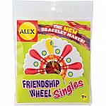 Friendship Bracelet Singles
