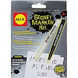 Secret Marker Kit