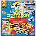 Alex - My Crafty Cars