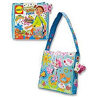 Patch A-peel Purse
