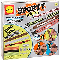 ALEX Toys Craft Sporty Cuffs