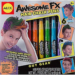 Awesome FX Hair Chalk Pens