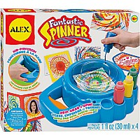 Alex - Fantastic Spinner