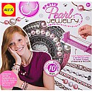 ALEX Toys DIY Wear Pretty Pearl Jewelry