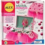 Alex Musical Jewelry Box 167
