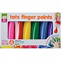 ALEX Jr. 6 Tots Finger Paints